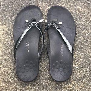Vionic Bella II Flip Flops Size 7